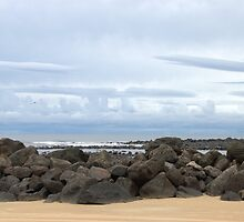 Cloud Henge by Michael Norris