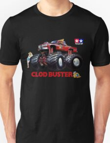58065 Clodbuster T-Shirt