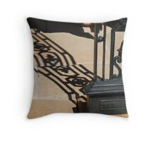 Lattice Elisabeth Farm Parramatta Throw Pillow