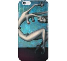 The Bad Act iPhone Case/Skin