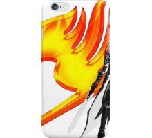 Erza Fairy Tail 9 iPhone Case/Skin