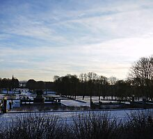 Winter View by Ms-Bexy