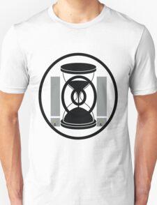 Hourglass Unisex T-Shirt