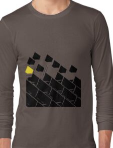 Building Blocks Long Sleeve T-Shirt