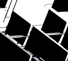 Building Blocks Sticker