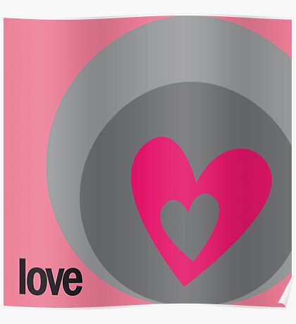 LOVE 1 Poster