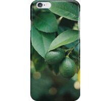 Lemonish iPhone Case/Skin