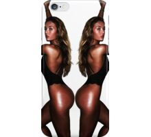 Niykee Heaton on Fire iPhone Case/Skin