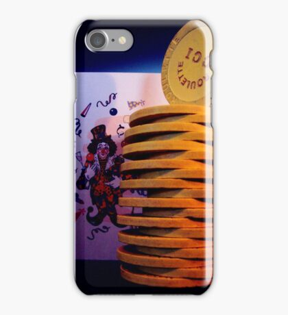 Passion Hurts iPhone Case/Skin