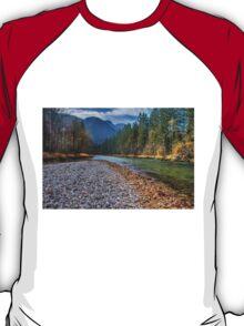 River bank T-Shirt