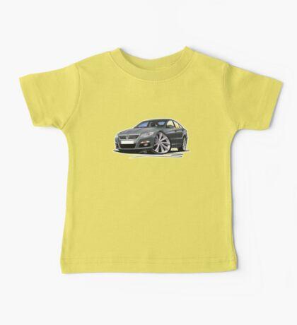 VW Passat CC Grey Baby Tee