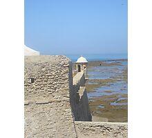 Cadiz (Cádiz) - Gadir Photographic Print
