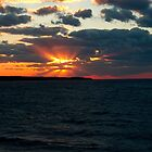 umpteen sunset number ______ by Roslyn Lunetta