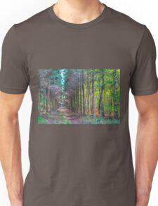 Narrow path Unisex T-Shirt