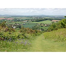 goodrich,herefordshire Photographic Print