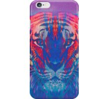 My Friend The Tiger iPhone Case/Skin