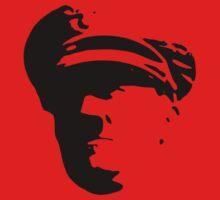 Hitler Guevara by qqqueiru