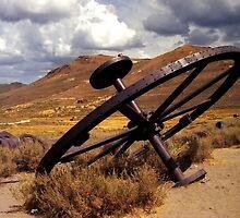 Ghostwheel by BMV1