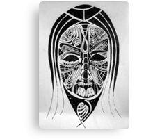 Hine-ahu-one Canvas Print