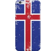 Flag of Iceland iPhone Case/Skin