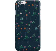 Meadowsweet iPhone Case/Skin