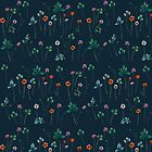 Meadowsweet by ThistleandFox