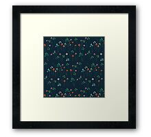 Meadowsweet Framed Print