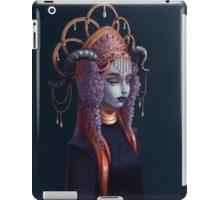 The Demon Bride iPad Case/Skin