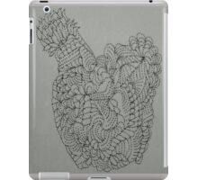 Ruffled Feathers iPad Case/Skin