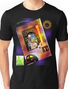 HIPPIE CONTEST TEE Unisex T-Shirt