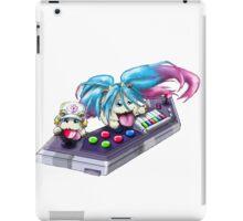 Arcade Poros iPad Case/Skin