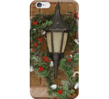 To All My Friends & Supporters at RB - Merry Christmas iPhone Case/Skin
