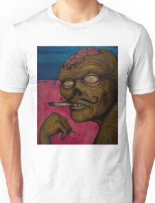 Zombie Tokes Unisex T-Shirt