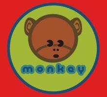 MONKEY by SofiaYoushi
