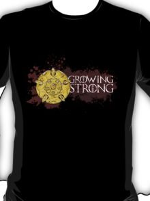 Growing Strong - House Tyrell T-Shirt