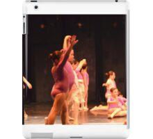 Ballet  iPad Case/Skin