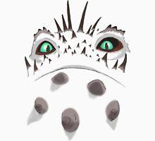 Valka's Bewilderbeast fiery eyes Unisex T-Shirt