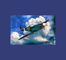 Supermarine Spitfire WWII Unisex T-Shirt