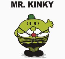 Mr Kinky by Monstar