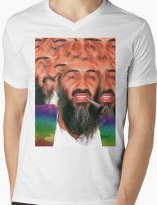 dayum osama, dis iz sum dank ku$h Mens V-Neck T-Shirt
