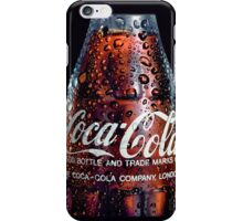 Coca-Cola iPhone Case/Skin