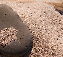 Sand and Rock #2 by Image11