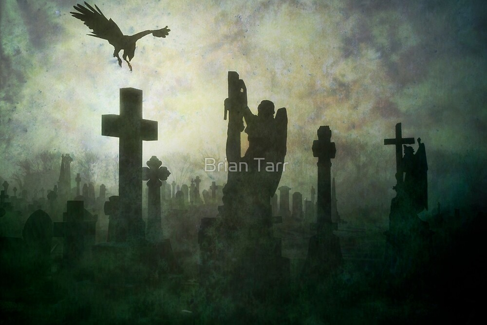 The Resting Place by Tarrby
