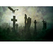 The Resting Place Photographic Print