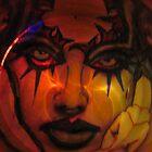 Daughter Of Crows by ellamental