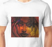 Daughter Of Crows Unisex T-Shirt
