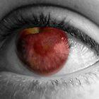 The Apple of My Eye by Deon de Waal