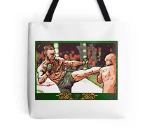 The Notorious King Conor Tote Bag