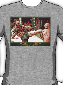 The Notorious King Conor T-Shirt