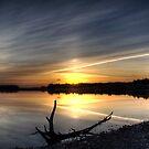 Forchu Bay by TheNatureOfThings